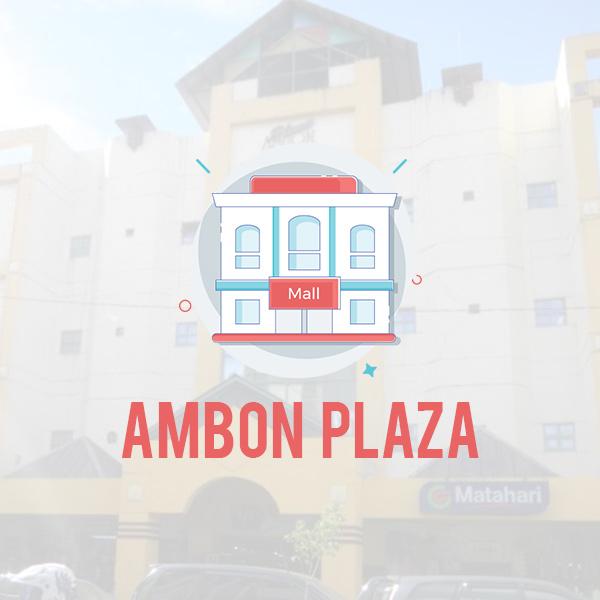 Ambon Plaza, (Ambon, Indonesia)