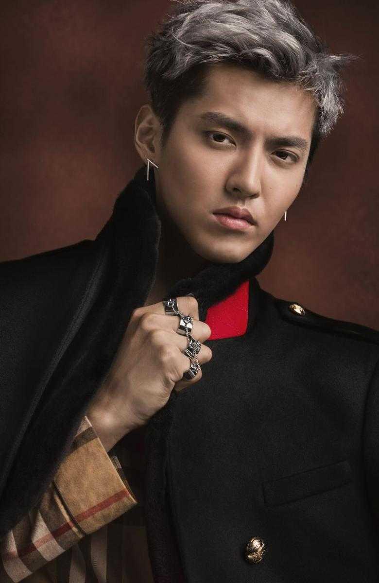 Warna Highlight Rambut Yang Cocok Untuk Pria - Gotomalls