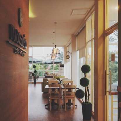 10 Kafe Instagramable Di Kota Semarang Gotomalls