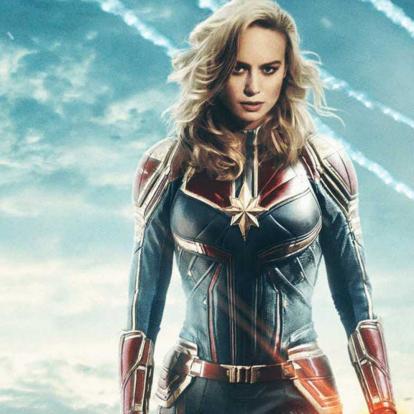 Berikut Daftar Pemain Film Captain Marvel 2019 Gotomalls