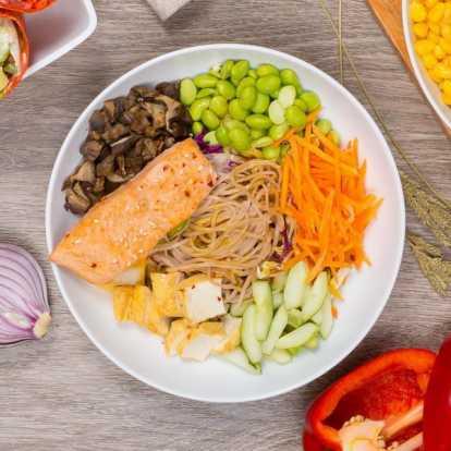 7 Makanan Yang Mengandung Protein Tinggi Gotomalls