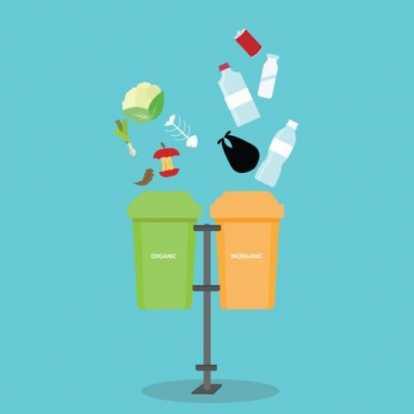 Inilah Perbedaan Dan Manfaat Sampah Organik Dan Anorganik Gotomalls