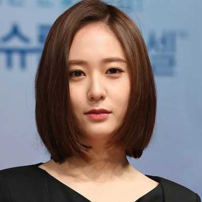 20 Model Rambut Ala Korea Sesuai Bentuk Wajah Gotomalls