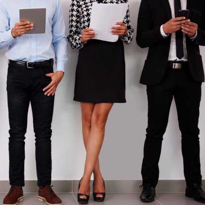5 Tips Interview Kerja Paling Ampuh Untuk Fresh Graduate Gotomalls
