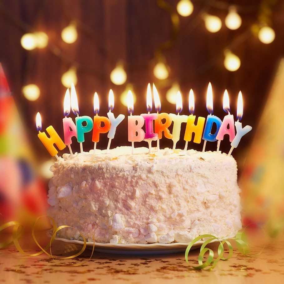 Cek 12 Inspirasi Kue Ulang Tahun Buat Pacar Kamu Di Sini Gotomalls