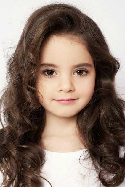 Model Rambut Anak Perempuan 2 Tahun