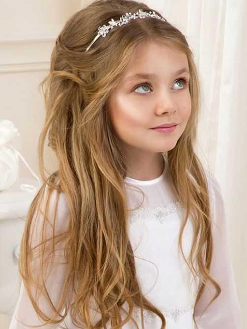 12 Inspirasi Gaya Rambut Anak Perempuan di Tahun 2020 ...