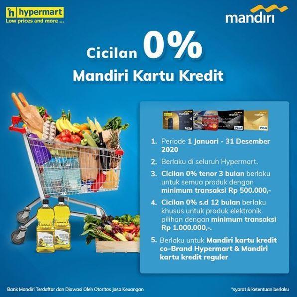 Hypermart Jogja City Mall Jogjakarta Indonesia Gotomalls